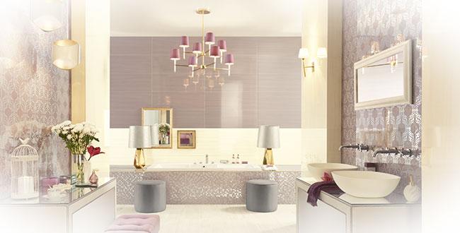 Wyposażenie łazienek Gama Ii Systemy Izolacji Balkonów
